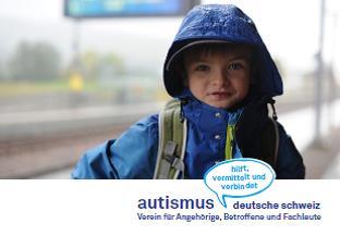 Logo autismus